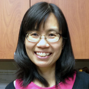 Janet Chin, MD