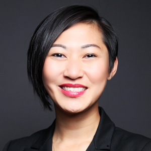 May Lam | Board Member