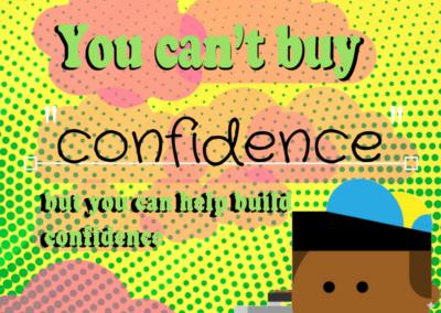 Confidence - Fresh Prince