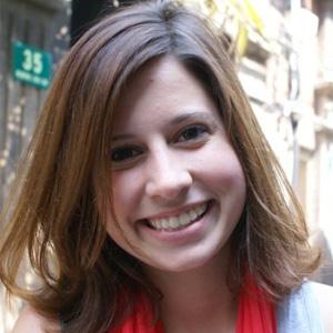 Rachel Cannell