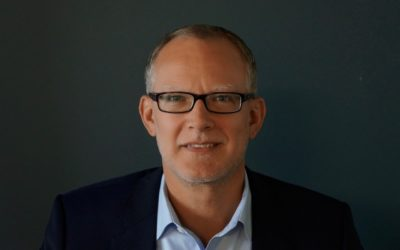 Welcome Steve Albright, Chair of the Board of Directors