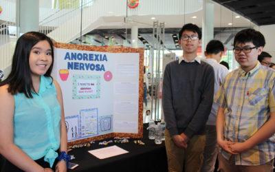 PV Youth Hold Community Health Fair