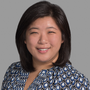Susan Liu | Treasurer