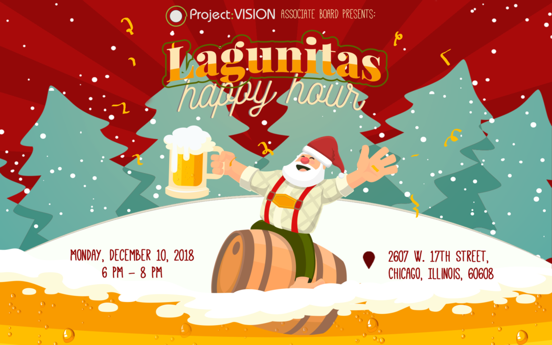 Lagunitas Happy Hour
