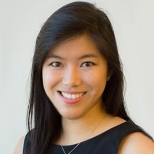 Lily Xu | Co-Chair