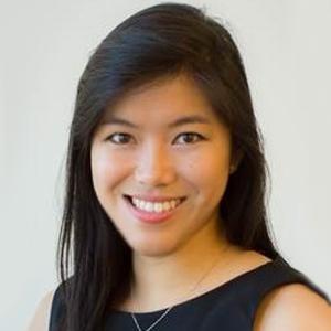 Lily Xu | Secretary
