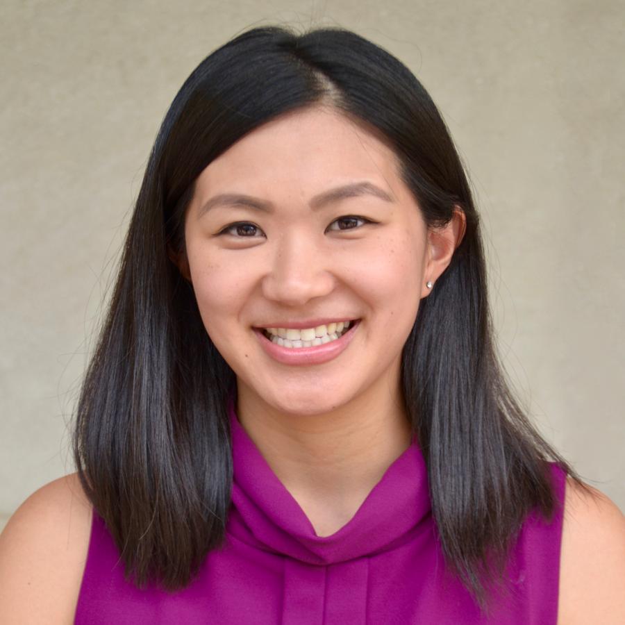 Rachel Poon, MS | Secretary