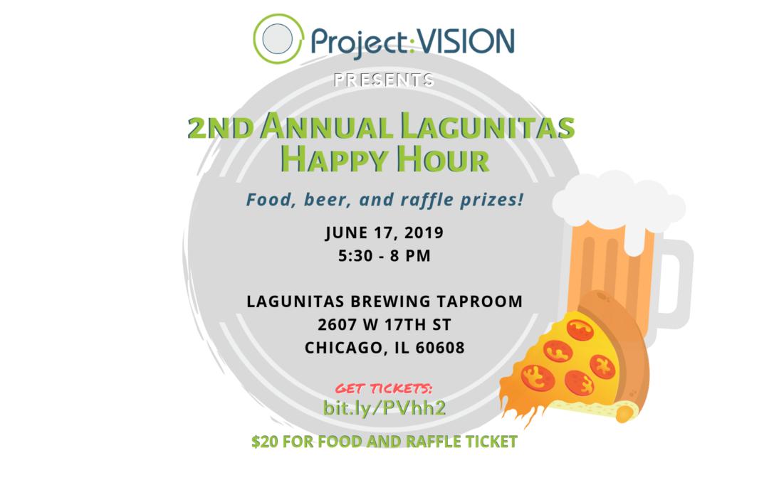 2nd Annual Lagunitas Happy Hour