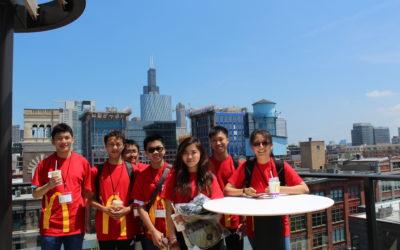 McDonald's Professional Development Workshop