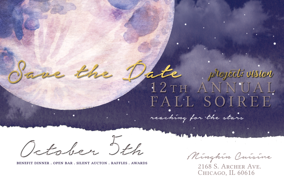 Upcoming12th Annual Fall Soiree