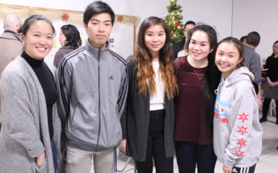 PV Holiday Open House