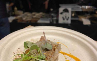 Dumpling Wars at Marz Community Brewing