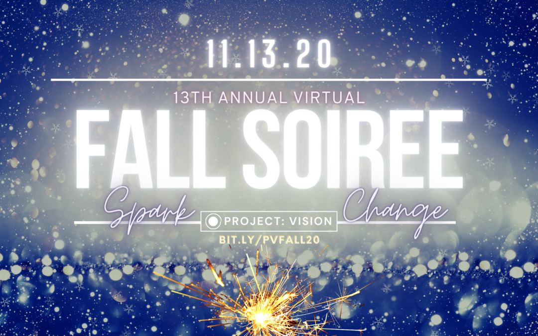 Virtual Fall Soiree Auction & In-Kind Donors