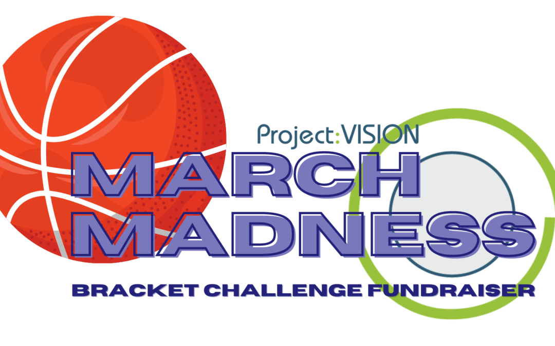 March Madness Bracket Challenge Fundraiser