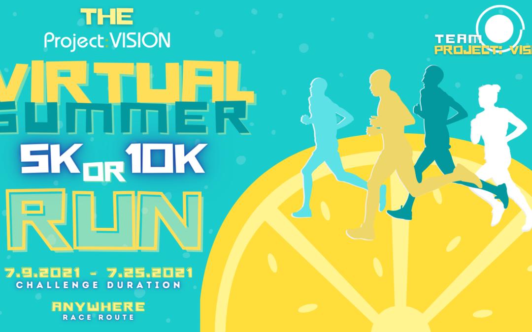 2021 Virtual Summer Run