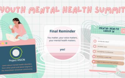 Youth Mental Health Summit