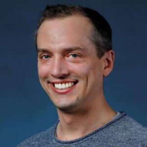 Chris Kanich, Ph.D.